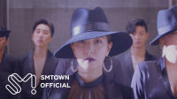 BoA_Woman_Music Video