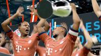 FIFA19足球征程02集: 剑指国际冠军杯 第一章未来之星 淡水解说