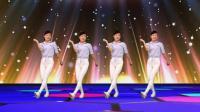 玫香广场舞原创《带你飞》幽默搞笑嗨曲, 32步自由步