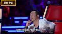 离开好声音的杨坤, 已沦为一名三线明星了, 竟都是自己一手造成