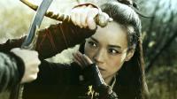 一部大唐风韵武侠片, 女刺客打遍天下无敌手。好姑娘光芒万丈