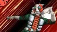 PSP完全假面骑士骑士世纪第7期V3骑士人篇-萝卜吐槽番外