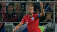 2018年俄罗斯世界杯, 英格兰点球大战大爆发, 一脚送哥伦比亚回家