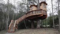 树屋之快速建造