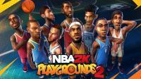【发糕解说】NBA2k游乐场2第四期: 能投能扣安德森