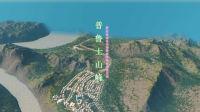 【千寻】独家《城市&都市天际线》山峰延时摄影