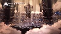 空洞骑士: 平A无伤反击蝇之王