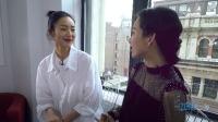 超模刘雯告诉你模特们在时装周中都在忙些什么
