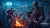 冷酷灵魂: 黑暗幻想生存06酣战死灵骑士