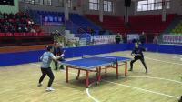 镇雄2018体彩杯乒乓球邀请赛-李晶晶vs舒婷(3-2)