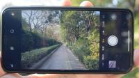 iPhone XS Max与ROG Phone防抖性能对比