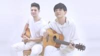 严之 ft. 吴子龙 《唱情歌给妳听》 吉他弹唱 / 原创音乐 / 歌手 | aNueNue彩虹人 M12 / MY20