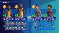 【发糕解说】NBA2k游乐场2第五期: 湖人传奇OK组合
