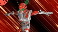 PSP完全假面骑士骑士世纪 亚马逊ZX篇-萝卜吐槽番外