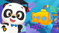 熊猫博士和托托_43:帮里奥找找他喜欢的动物们|数数|认识颜色|儿童启蒙早教