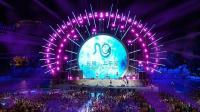 台达经典案例——广州长隆水上乐园LED舞台秀