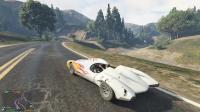 GTA5欢乐线上19: 超燃! 带你感受速度与激情! 体验飞天!
