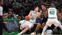 【小发糕解说】NBA2K19比赛回顾第二期: 东决预演, 雄鹿终止连胜