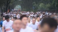 影院版30s-2018东风日产成都国际马拉松宣传片