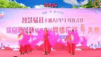 特效广场舞《祖国你好》刘家庄村英子舞蹈队  制作:永不疲倦