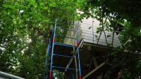 树屋之快速建造一个漂亮的树屋