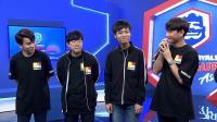 CRL亚洲赛区秋季赛 外卡赛第三场, SANDBOX vs Chaos Theory