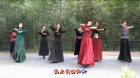 紫竹院广场舞——火火的姑娘, 你们跳什么舞都那么好看!