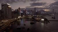 第十二届中国杯帆船赛拉开帷幕 船队注册船长会议欢迎晚会