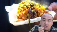 北京最便宜的自助餐! 15元15个菜随便吃, 良心实惠, 卖了20年!