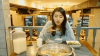 豆花铁板烧唤起大学时代灵魂 高级吃货吃的不仅是美食还有回忆