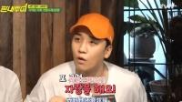Bigbang胜利吐槽GD有很多女团成员给他打电话, 还在他面前炫耀!