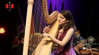"""第20届以色列国际竖琴大赛""""汉唐文化奖""""阿卡颁奖"""