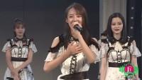 SNH48 Team Ft吉他装扮帅气出场,爆料姐妹生活习惯,搞笑不断