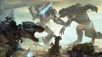 【舍长制造】恐龙们的最终章? —方舟: 灭绝 DLC试玩