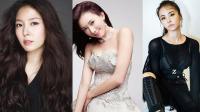 台韩三大女神12月同台尬场,宝儿、蔡依林、林志玲同场比美