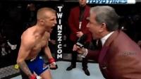 UFC无可争议的雏量级冠军TJ迪拉肖精彩比赛, 无可争议的战胜对手