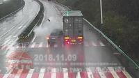 交通事故合集20181109: 每天10分钟车祸实例, 助你提高安全意识