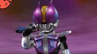 PSP英雄VS第1期NEGA电王篇——萝卜吐槽番外