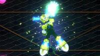闪电超人和火焰风暴! 【洛克人11】Ep04