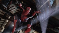 蜘蛛侠送外卖