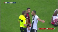意甲-第12轮录播:AC米兰VS尤文图斯