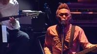 Beyond演唱会: 除黄家驹以外的人唱《情人》, 总觉得少点什么!