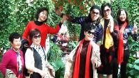 上海普陀歌友会成立四周年庆典 暨华西村文化之旅