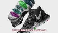 球鞋测评丨Kyrie 5: 备受关注的欧文5来了!