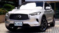 【中文】科技先锋重返主流 2018试驾全新英菲尼迪Infiniti QX50