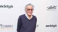 """头条:""""漫威之父""""斯坦•李逝世 享年95岁"""