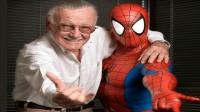 """美国著名漫画家""""漫威之父""""斯坦李去世, 享年95岁"""