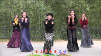 紫竹院广场舞——爱上草原爱上你, 爱上紫竹院杜老师舞蹈队!
