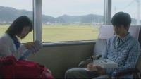 春树樱良同吃电车便当,少年不知要去2天,日本观光旅游开启