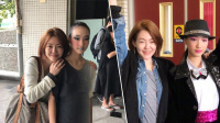 八卦:小S发文炫耀女儿获比赛第一名:不愧是有我的基因